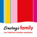 Logo Ernsting's family GmbH & Co.KG in Extertal