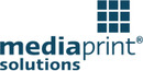 Logo mediaprint Solutions GmbH in Paderborn