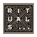 Logo RITUALS Cosmetics Germany GmbH in Detmold